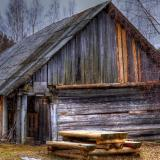 Old Barn
